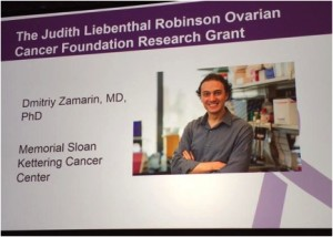Facebook-Womens Cancer grant award