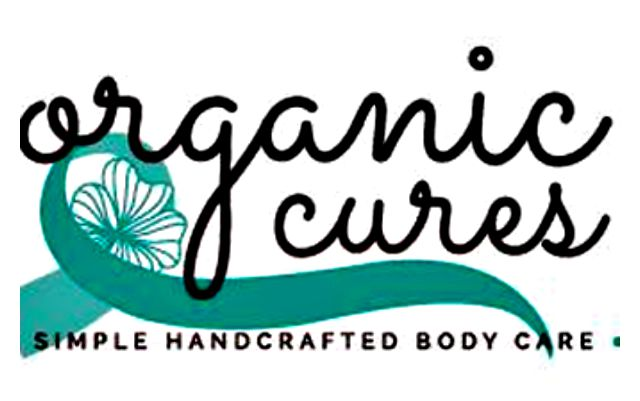 organic cures logo