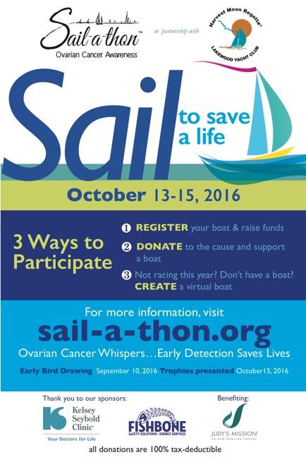 sailathon poster