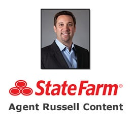 Russell Content State Farm